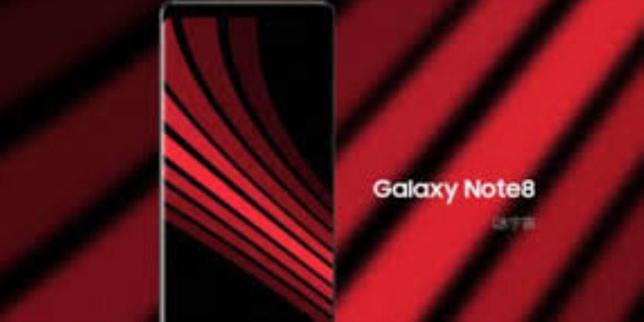 صور مسربة جديدة لهاتف شركة سامسونج المنتظر الجديد جالاكسي Note8