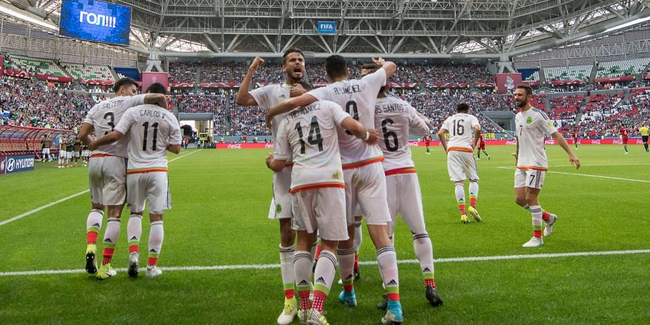 المكسيك خامس المتأهلين لكأس العالم 2018
