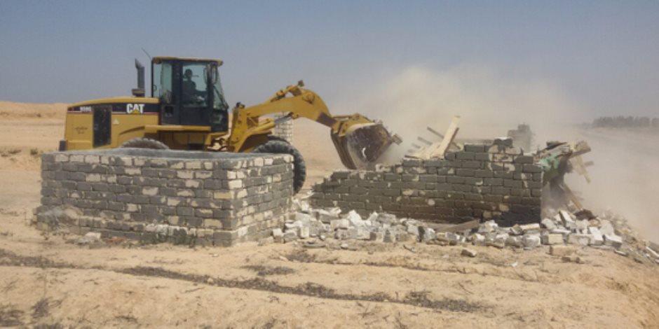 طلب إحاطة بالبرلمان إلى رئيس الوزراء: أنقذوا ما تبقى من قلعة الصناعة في برج العرب