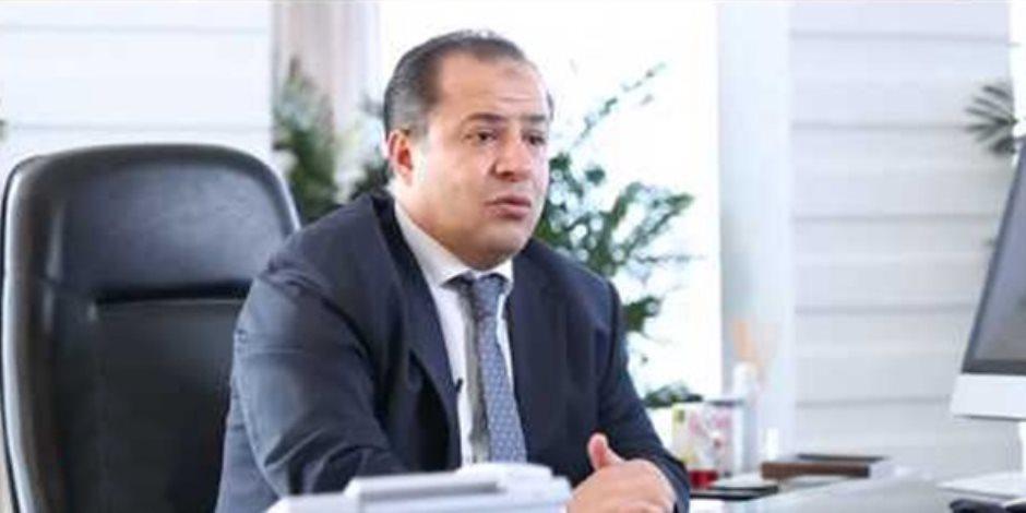 حوار  رئيس مجموعة سلاسل «فتح الله»: معارض «أهلا رمضان» حققت مبيعات قوية.. والخصومات وصلت من 20% إلى 30 %