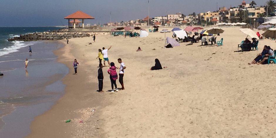 10 خطوات لحماية الشواطئ.. تعرف عليها