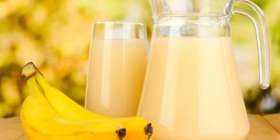 البوتاسيوم يحميك من العطش في نهار رمضان.. الموز يحتوي على كمية كبيرة منه
