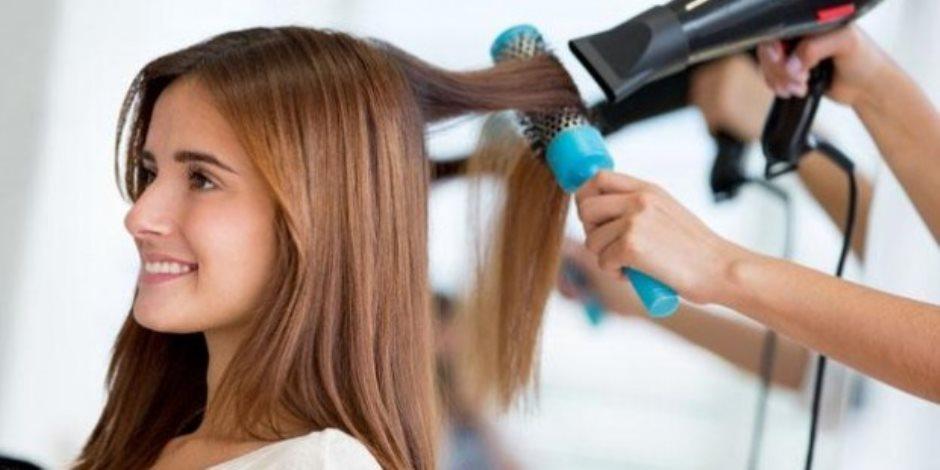 لو ملحقتيش تروحي للكوافير في العيد.. 3 وصفات طبيعية هيغيرولك شكل شعرك