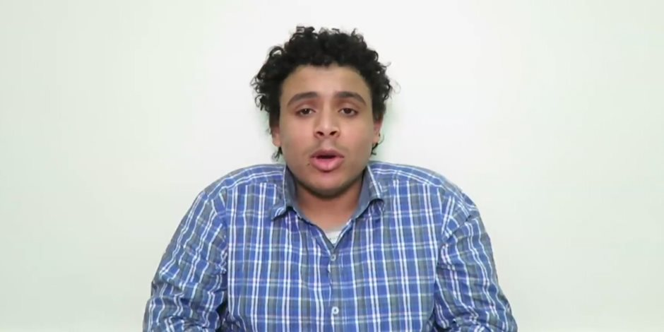 شاهد.. اعترافات الانتحار الثاني المكلف باستهداف أجهزة الأمن في الإسكندرية (فيديو)