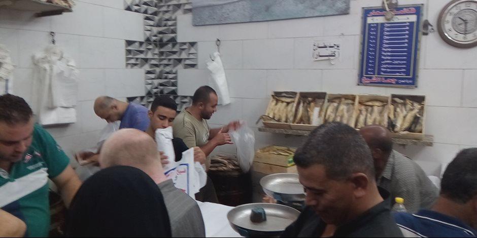 العيد كعك مش عك.. 5 عادات غذائية خطيرة عليك تجنبها في الأيام المقبلة
