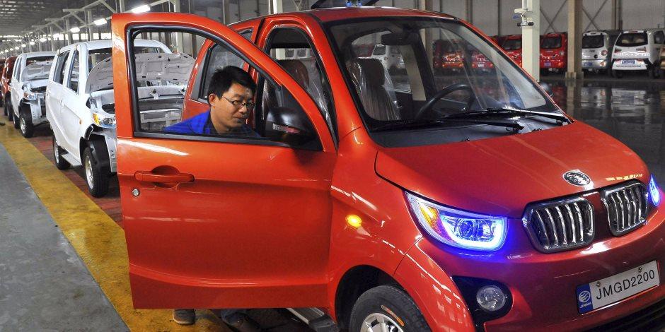 مصر ترحب بتصنيع السيارات الصينية على أرضها ..وخبير :المستهلك يفضلها