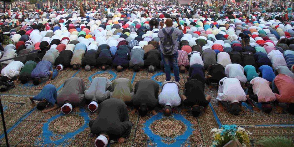 «حي الأميرية» يخصص 3 ساحات لصلاة عيد الفطر.. ومسجدا للاعتكاف
