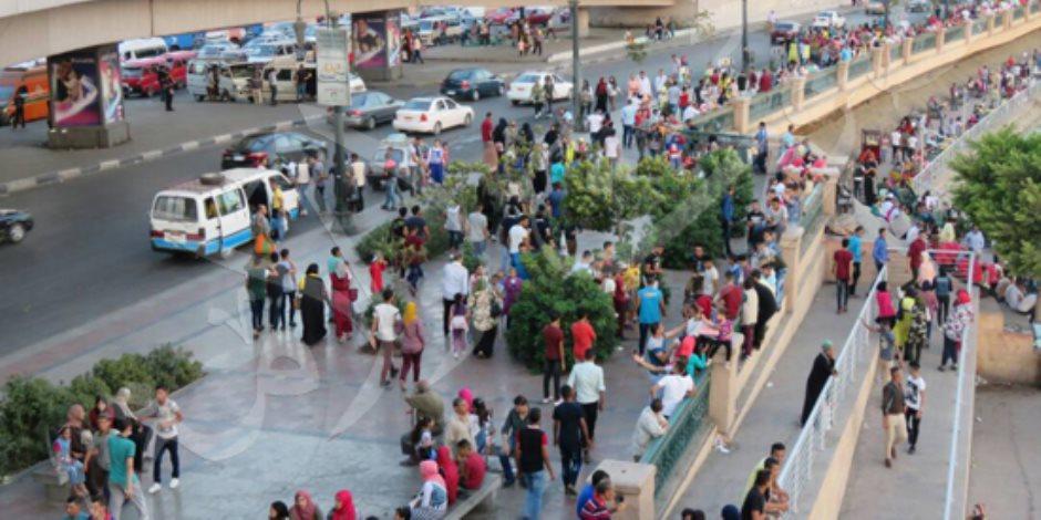"""""""ممشى أهل مصر"""".. الري تواصل مناقشات تطوير كورنيش النيل بالقاهرة الكبرى"""