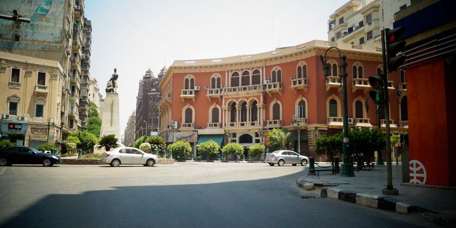 القاهرة تحت السيطرة.. 33 ألف كاميرا تراقب شوارع المحروسة