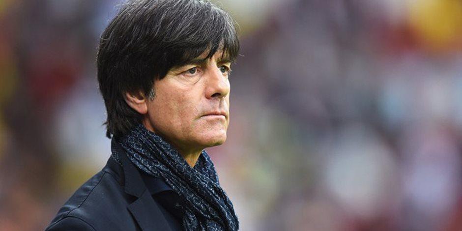 6 مباريات للمانشافت والمحصلة 3 أهداف و4 هزائهم.. هل تطيح ألمانيا بـيواكيم لوف؟