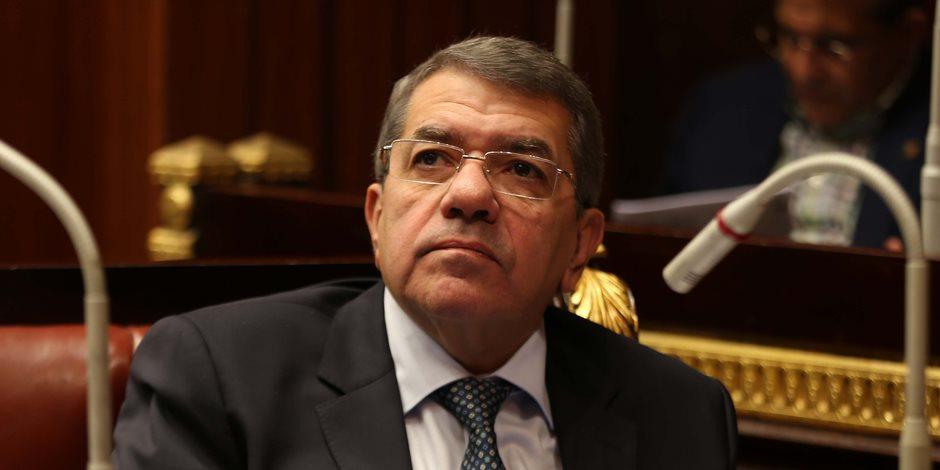الجارحي: مصر تسعى لطرح 10 شركات حكومية بالبورصة خلال 18 شهرا