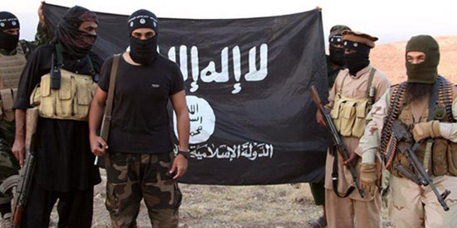 مقتل عبد الحسيب زعيم تنظيم داعش الإرهابي في أفغانستان