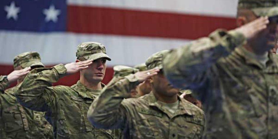 الجيش الأمريكى: رصدنا إطلاق كوريا الشمالية صاروخا باليستيا متوسط المدى