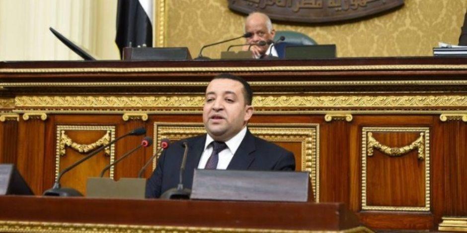 """إعلام البرلمان: الأنتهاء من مناقشة قانون تنظيم الصحافة وسبب التأخير موازنة """"ماسبيرو"""""""