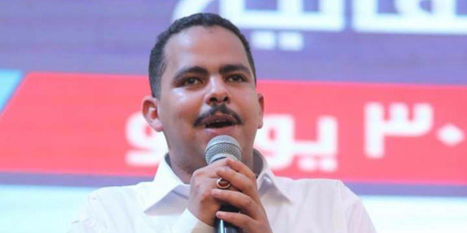 رئيس حزب مستقبل وطن يدلي بصوته غداً في العملية الانتخابية