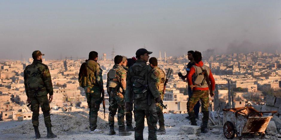 من الحرب إلى الهدنة.. داعش يقترب من النهاية في سوريا