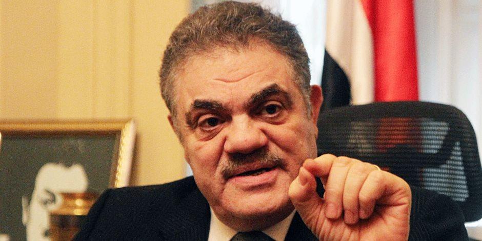 البدوي يشارك في اختيار رئيس الوفد الجديد.. ويؤكد: نقف على مسافة واحدة من الجميع