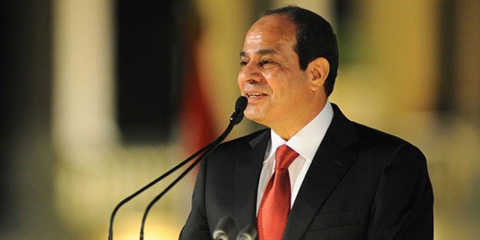 الرئيس عبد الفتاح السيسي يوافق على قرض تطوير مستشفى قصر العيني