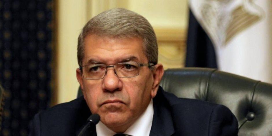وزير المالية: الدفعة التالية من قرض صندوق النقد ستصل في ديسمبر