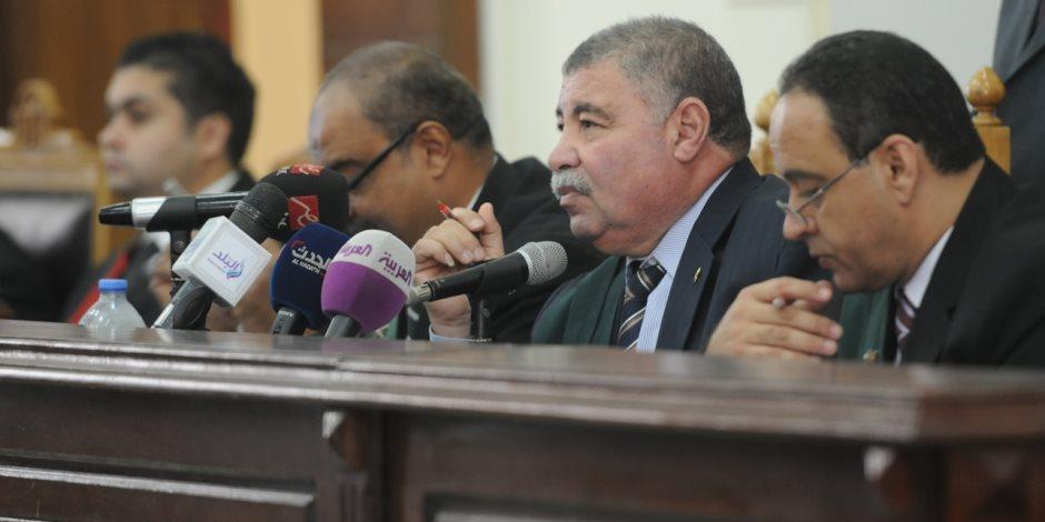 """جلسة سرية لسماع شهادة وزير الداخلية الأسبق في """"فض رابعة"""""""
