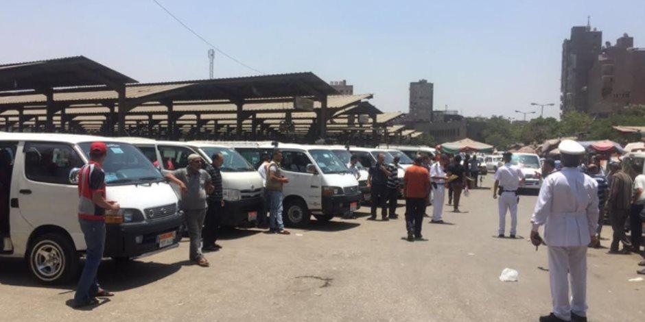 «قول جزر».. محافظة القاهرة تخصص خطاً ساخناً لتلقي شكاوى المواطنين من طمع السائقين