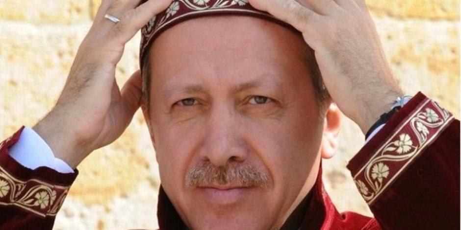 رجب طيب أردوغان.. «السلطان البغدادي»
