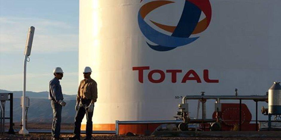 توتال تبيع إيران.. هل انسحاب الشركة الفرنسية يعرقل مشروعات النفط في طهران؟