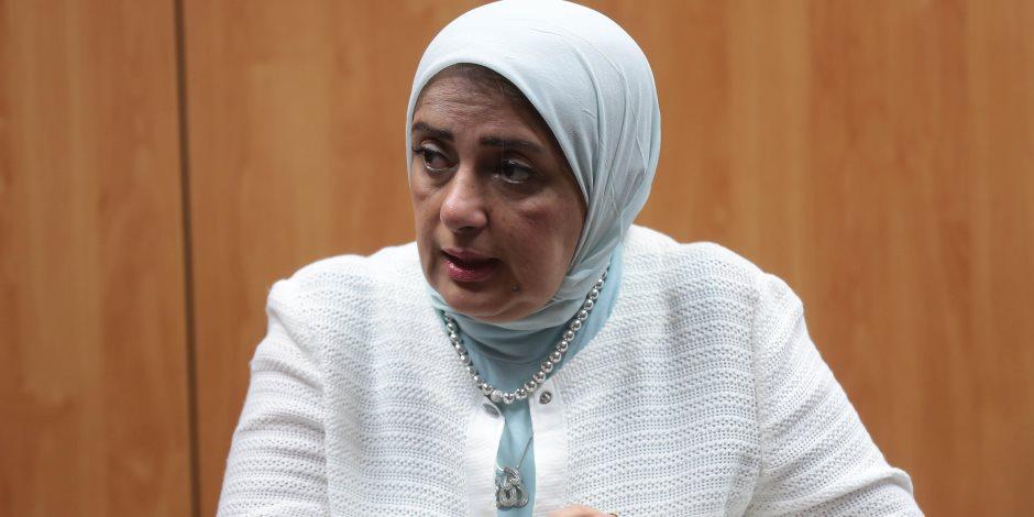 نائب وزير الصحة: نتعامل بجدية مع بلاغات نجدة الطفل وختان الإناث