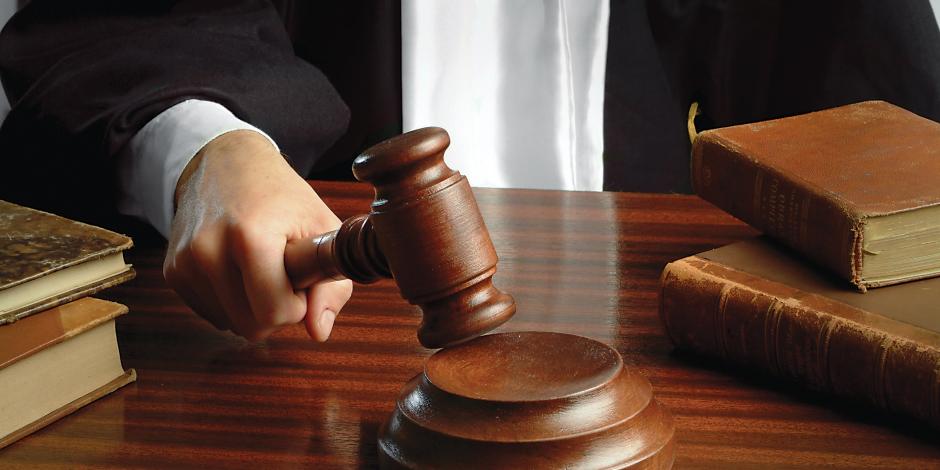 اعتماد الحركة القضائية الجديدة محكمة جنايات شمال القاهرة