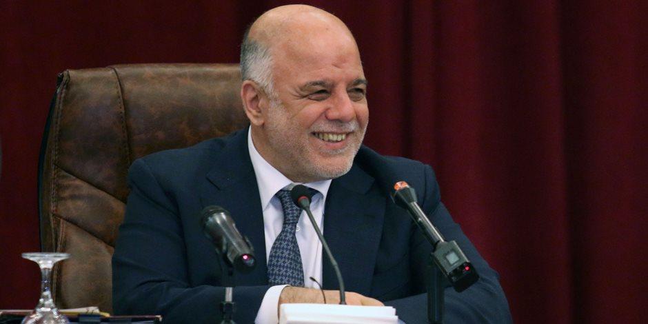 رئيس الوزراء العراقي: مستعدون للتدخل عسكريا حال وصول استفتاء كردستان للعنف