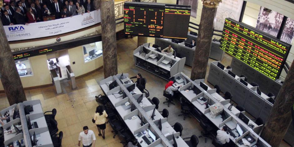 مصدر بالبورصة: حصيلة القيد في البورصة المصرية منذ بداية العام ضئيل للغاية
