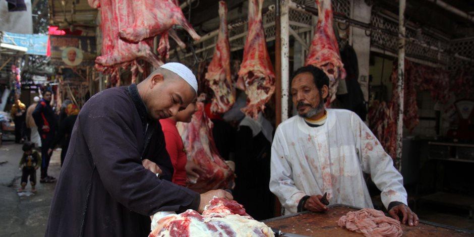 «الأضحية حية والأسعار زي ما هي».. الحكومة ترد على شائعات طاردت اللحوم