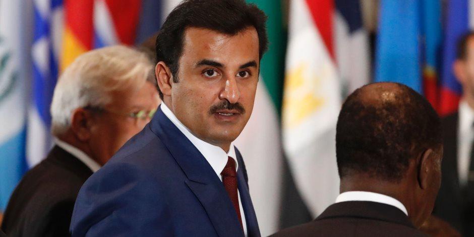 قطر تتراجع: مستعدون لتطبيع العلاقات مع الدول الأربع