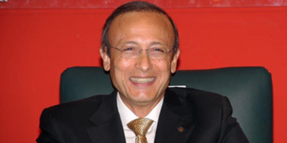 معتز رسلان: وفد سلوفاكي يزور القاهرة لبحث فرص الاستثمار في الصناعة والسياحة