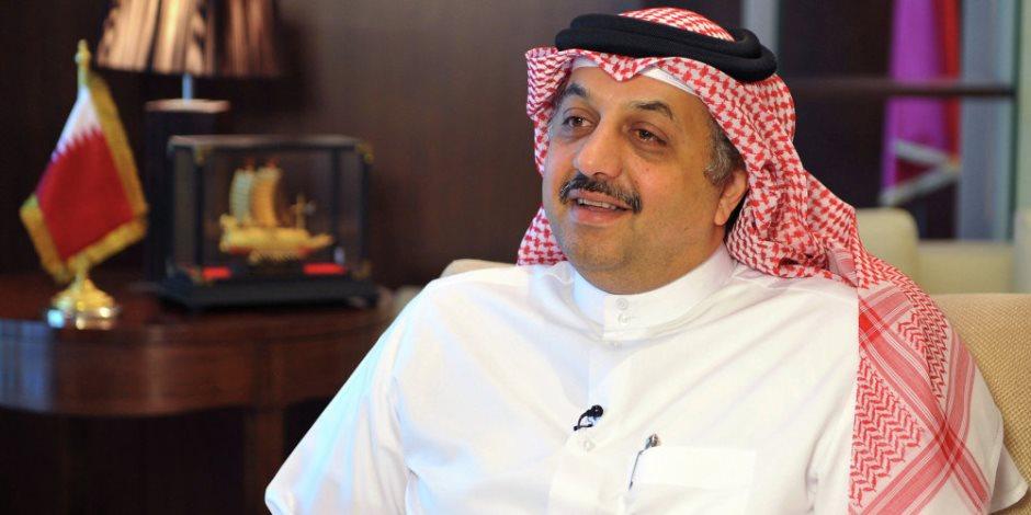 «إمارة الإرهاب» تتحايل على الأزمة الخليجية بالتطبيع الغربي في صفقات السلاح