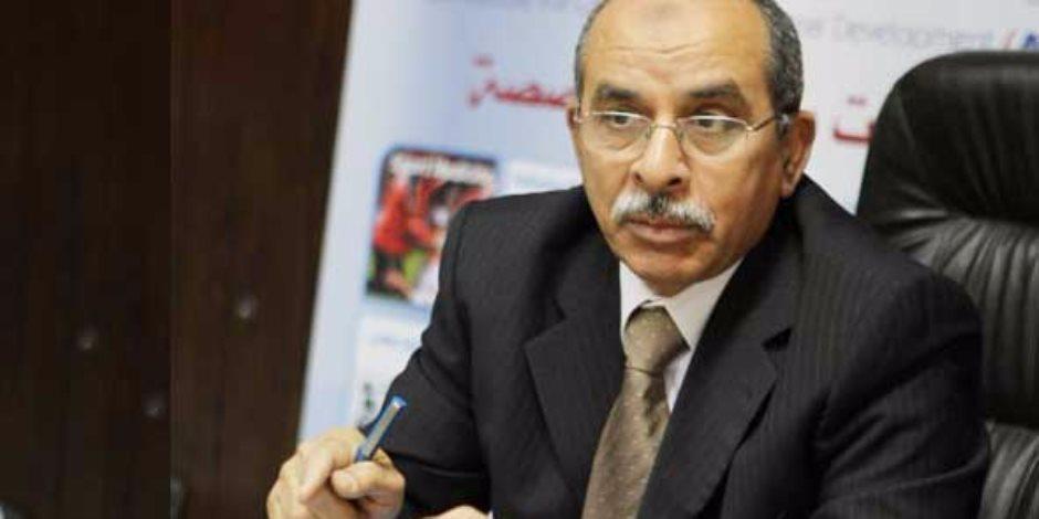 أسامة رسلان: اتحاد الأطباء العرب يعد مشروعا لدراسة الوضع الصحى باليمن