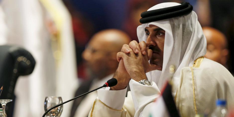 إمارة المال الحرام.. 4 مواقف قطرية مشبوهة للتأثير على قرارات ترامب لصالحها