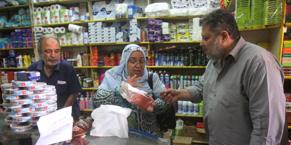 60 جنيها للحوم المستوردة.. معارض السلع الغذائية تفتح أبوابها في الجيزة