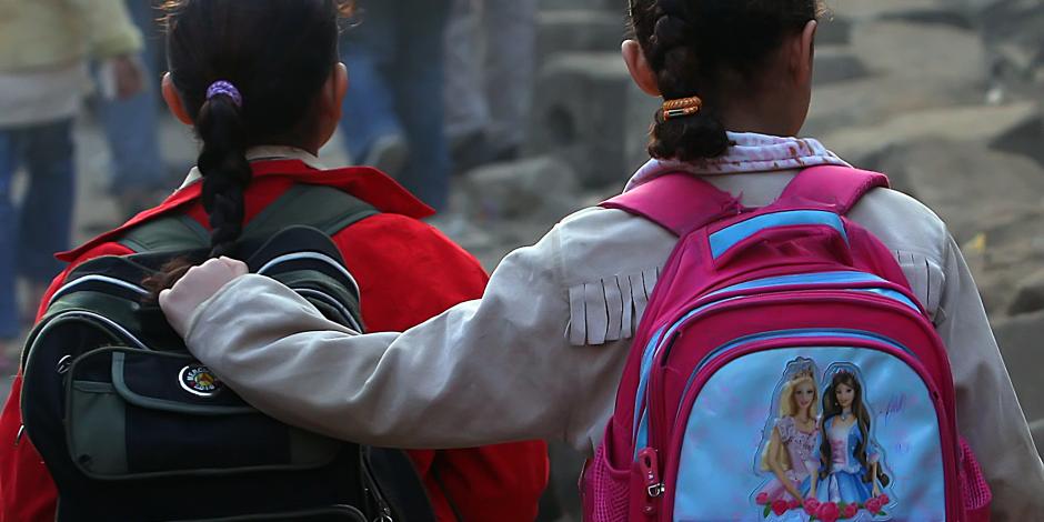 في أول أيام العام الدراسي الجديد.. «الصحة» توقع كشفا طبيا على الطلاب المستجدين بالمدارس