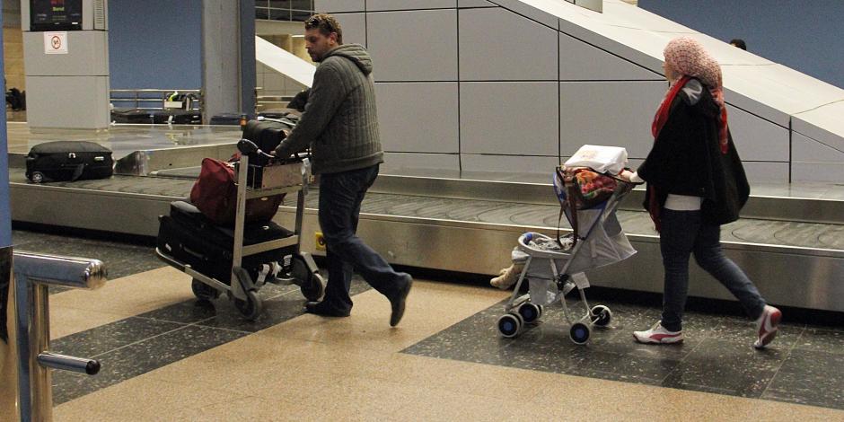 تعرف على سبب تأخر إقلاع رحلتين لمدة ساعتين بمطار القاهرة