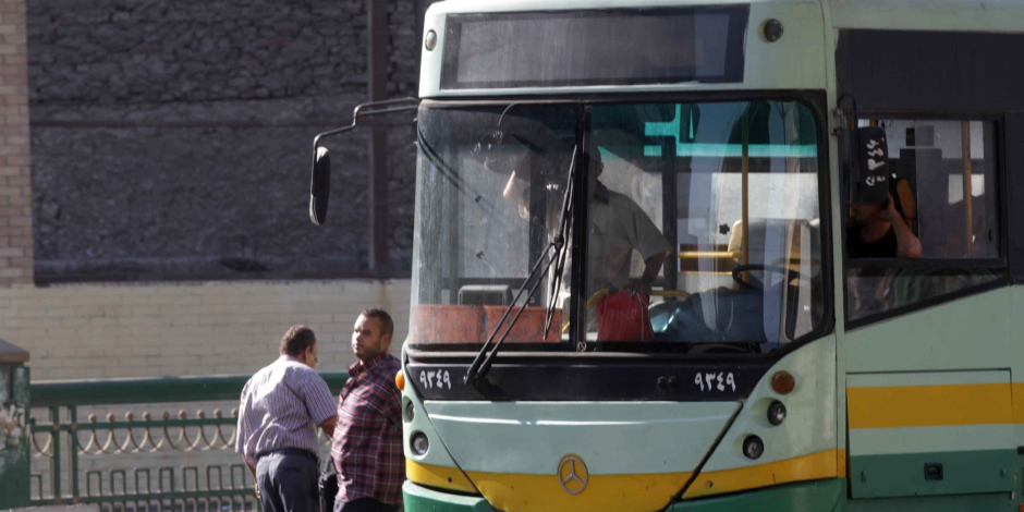 تقرير حكومي: 2.17 مليار راكب استخدموا النقل العام في 2016/2017