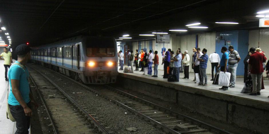 هيئة المترو تكشف خطتها لاستقبال العام الدراسي الجديد