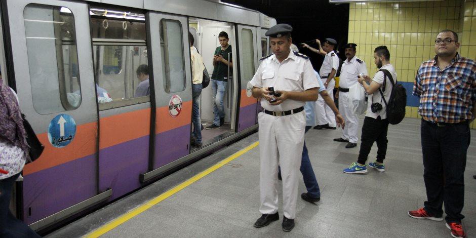 مراجعة سريان تصاريح حفر مترو الأنفاق في حي الأزبكية