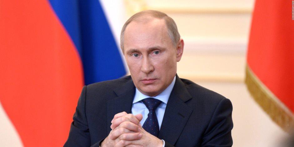 الرئيس الروسي يهنئ نظيره الجديد في قرغيزستان