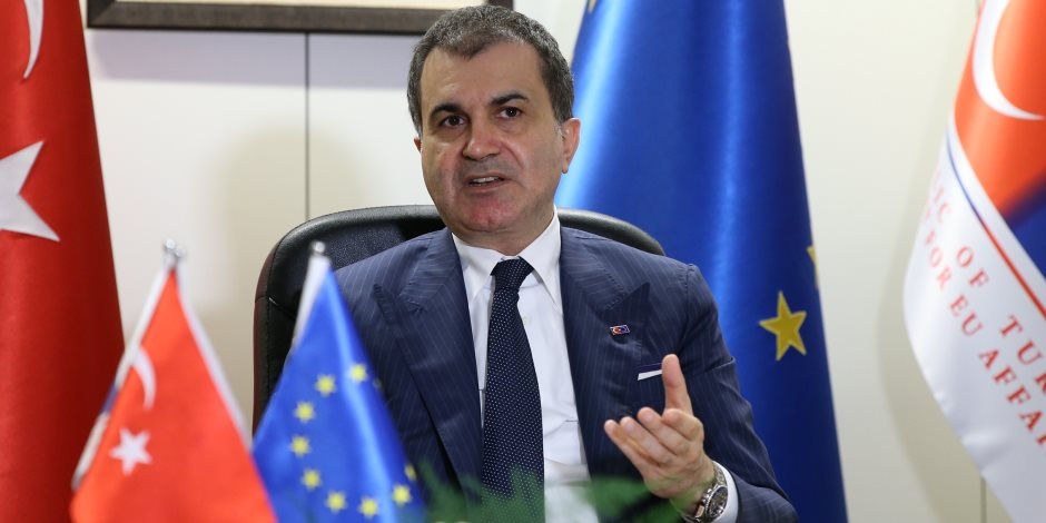 تركيا ترفض اقتراحات بالتخلي عن السعى لعضوية الاتحاد الأوروبي