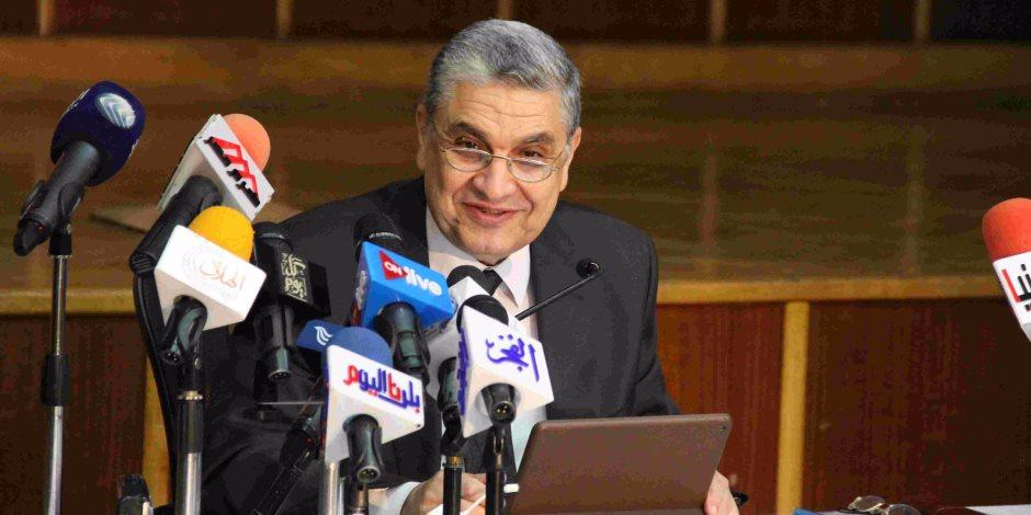 كيف تنجح مصر في إنتاج 53% من الكهرباء بالطاقة النظيفة؟.. «إيرينا» تجيب
