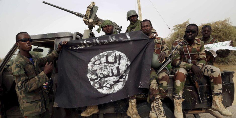 النيجر تحذر التجار المتواطئين مع بوكو حرام