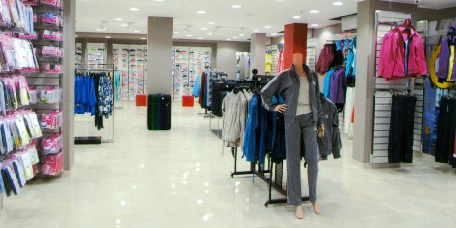 الغرف التجارية: مبيعات الملابس خلال الأوكازيون الصيفي لم تتجاوز الـ40%