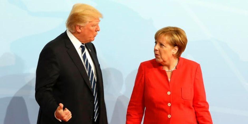 صحفي «دير شبيجل» تثير أزمة دبلوماسية.. واشنطن تطالب برلين بتحقيق عاجل والمجلة ترد