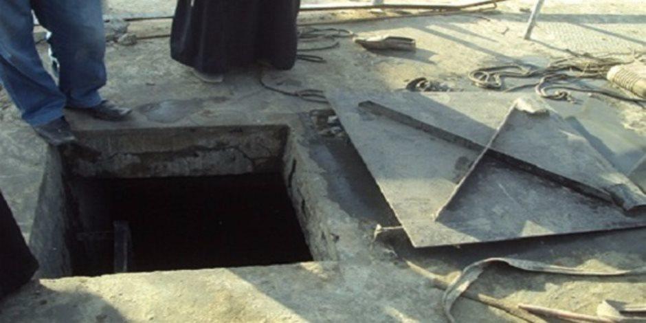 السويس الأكثر فقدا للأطفال.. كيف يواجه البرلمان «شبح الموت» في بالوعات الصرف الصحي؟